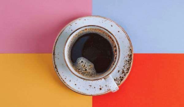 طريقة عمل قشر القهوة للتنحيف Coffee Glassware Human