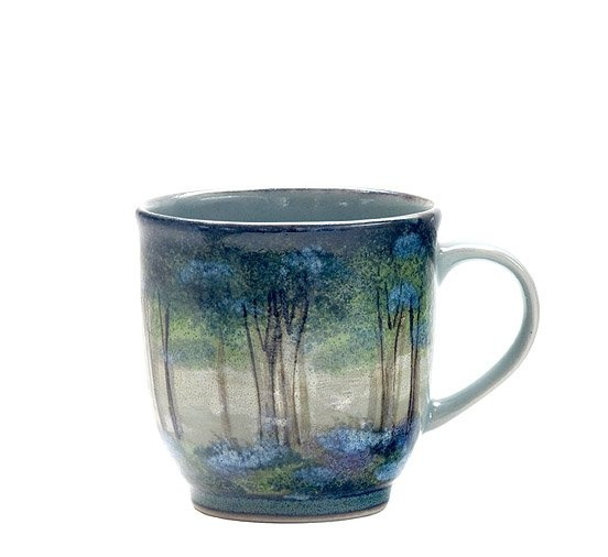 14 Best Bluebell China Images On Pinterest Bone China