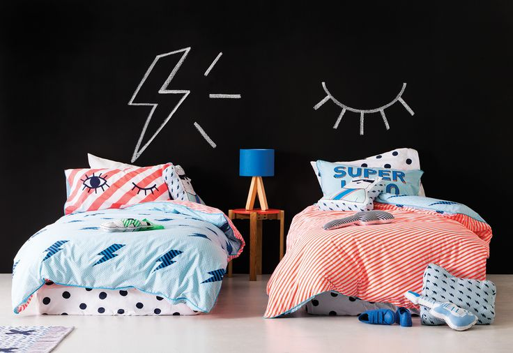 Cotton On Kids Room - July 2016 www.cottononkids.com