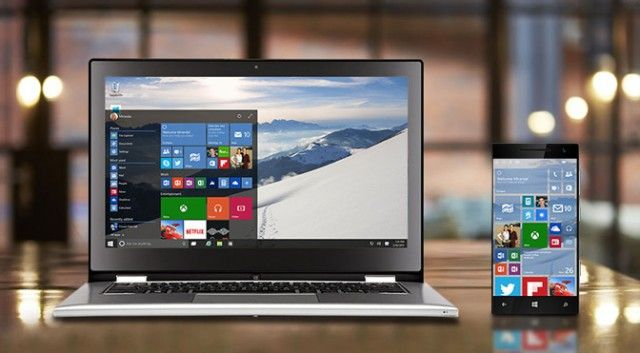 Microsoft Windows 10 PCs will be in stores on launch day