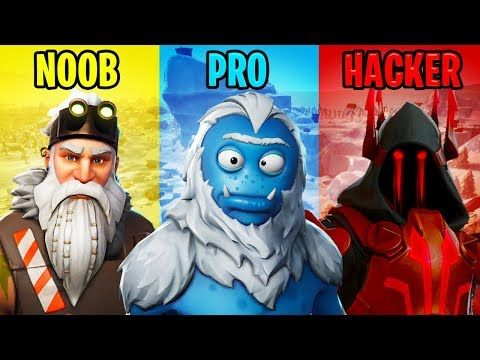 Noob Pro Hacker Fortnite Videos V Buck Generator Ps4 No Verification