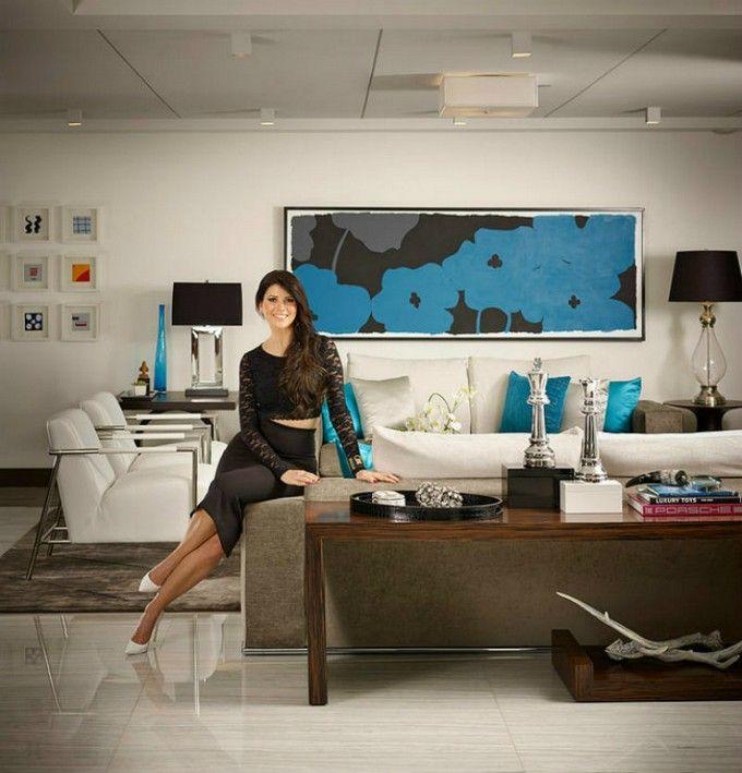 Top 50 Interior Designers In Florida | Miami Design District - Part 3