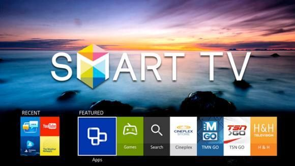 List Of All The Apps On Samsung Smart Tv 2020 With Images