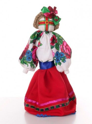 #Ukraine #Folk #Doll #Handmade http://nuwzz.com/product/ukraine-folk-doll-3/