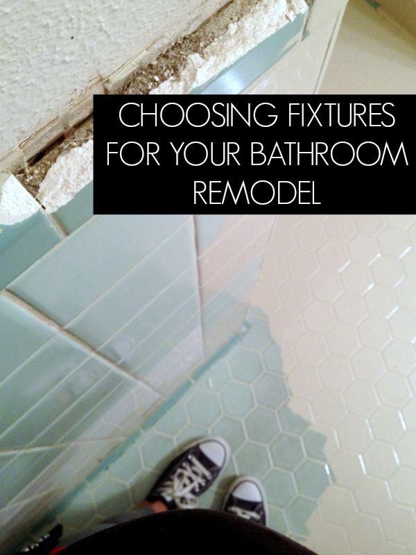 Bathroom remodel choosing tile for bathroom part 2 for Selecting bathroom tile