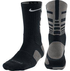 Nike Elite Crew Sequalizer Basketball Sock - Dicks Sporting Goods on Wanelo
