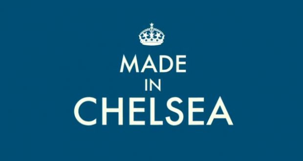 Sometimes watch Made in Chelsea