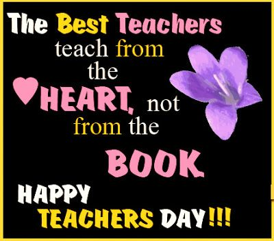 9 best teachers day images on pinterest school teachers day and teachers day images pictures cards wishes quotes messages m4hsunfo