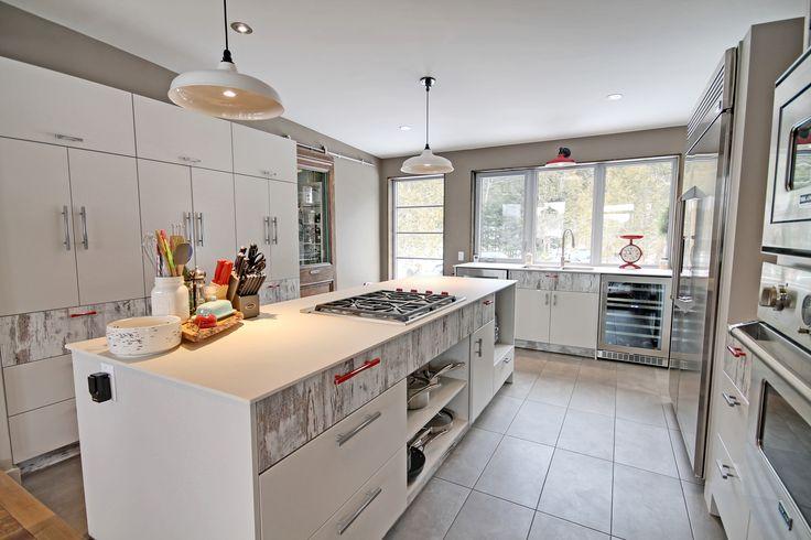 Cuisine Bonneville / Kitchen