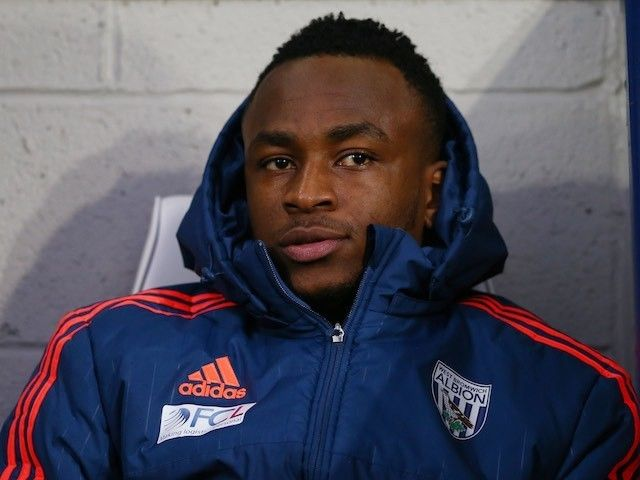Stoke City open talks with West Bromwich Albion over signing of Saido Berahino?