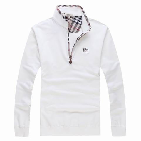 burberry polo t shirt men - Google Search