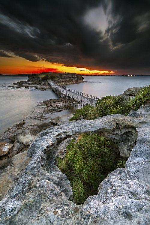 La Perouse... Sydney, Australia
