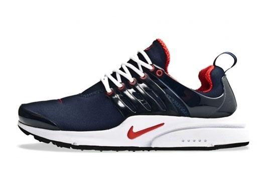 Team USA Shoe.