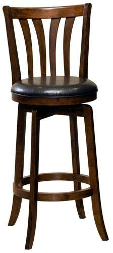 savana swivel counter stool art van furniture