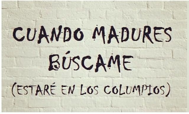 Madurez