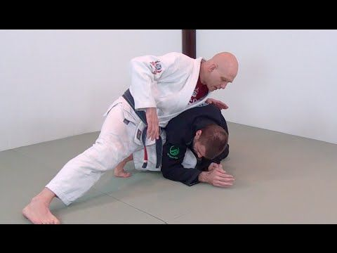 The 2 Easiest Attacks Against the Turtle Position