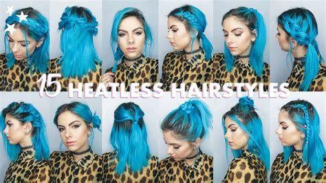 Bandana Hairstyles For Medium 2020 #easyhairstyles #easy # ...