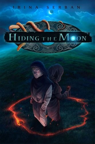 Hiding the Moon - SIGNED COPY  44% discount to the original price of a signed copy of my latest novel, Hiding the Moon. limited offer!