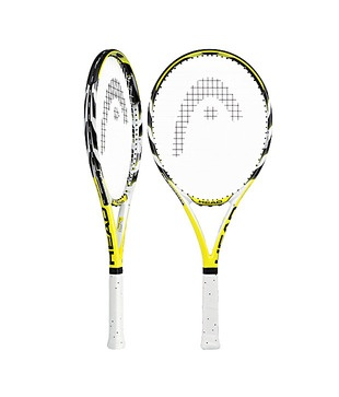 Head MicroGel  Extreme Junior Tennis Racquet  http://www.snapdeal.com/product/sports-hobbies-tennis/HeadMicroG-81765?pos=42;115