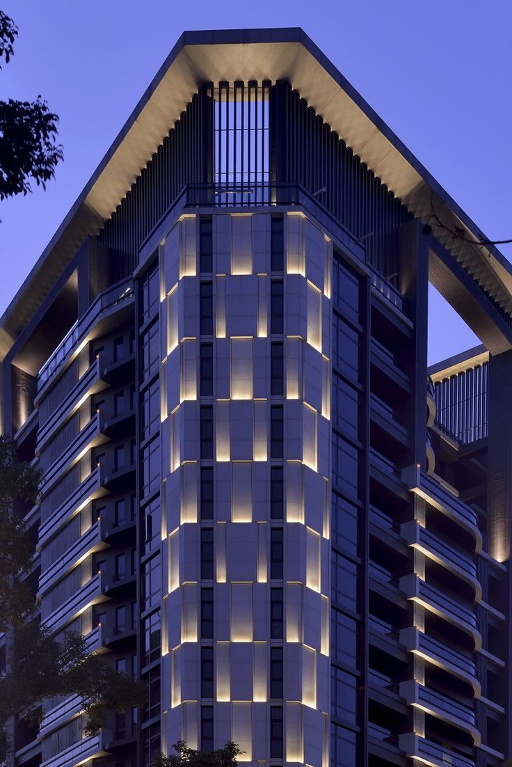 25 Best Ideas About Facade Lighting On Pinterest Factory Architecture Architectural Lighting