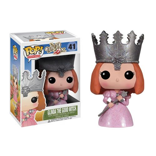 Glinda The Good Witch  Movies Funko POP! Vinyl