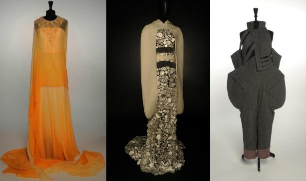 Criações de Clodovil Hernandes, Gloria Coelho e Ana Paula Soares,Moda no Brasil