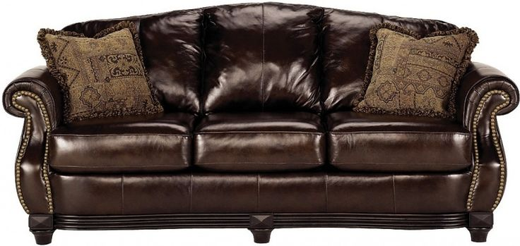 Awesome 100 Genuine Leather Sofa