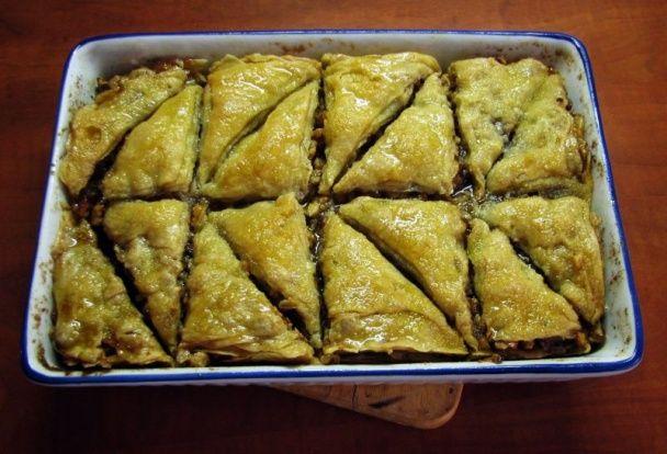 Slovenská baklava - obrázok 3