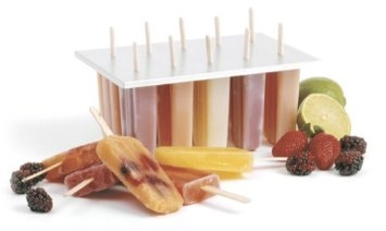 Norpro Ice Pop Maker... for all those delicious summer popsicle recipes I keep seeing