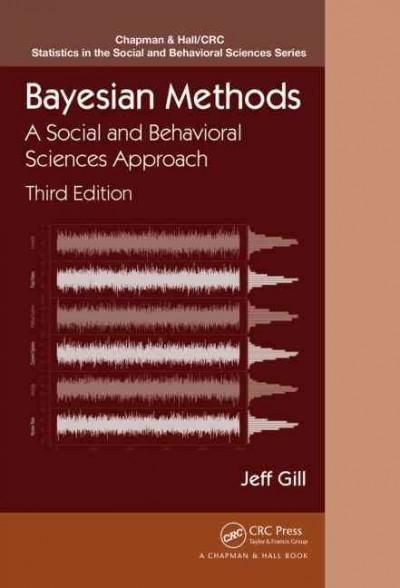 Bayesian Methods: A Social and Behavioral Sciences Approach