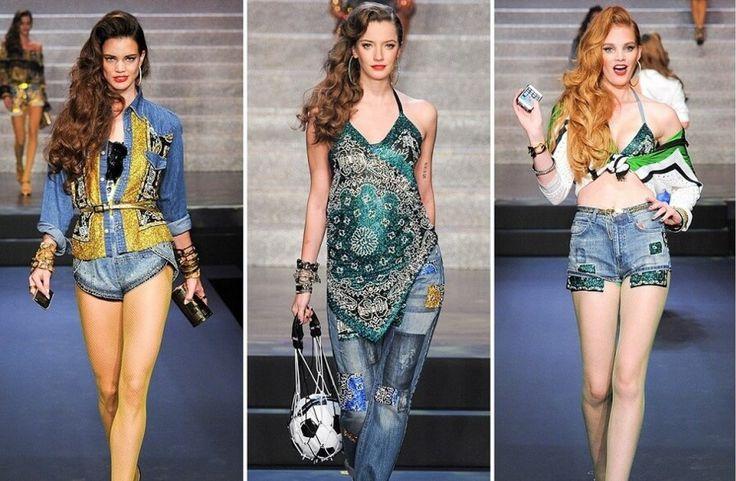 Изменчивая мода каждый год дарит нам новые тренды. Чтобы этой веснойваш образ соответствовал последним веяниям, рассмотрим, какие цвета будут популярны.