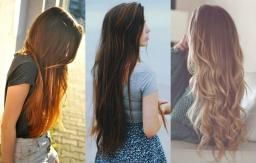 Tres mascarillas que harán que tu cabello crezca