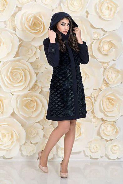LuceDistribuzioneModa-Cappotti Cashmere Donna-Giacche-Piumini