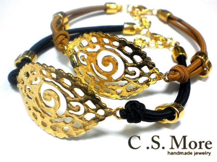 bracelet by Creating Something More <3