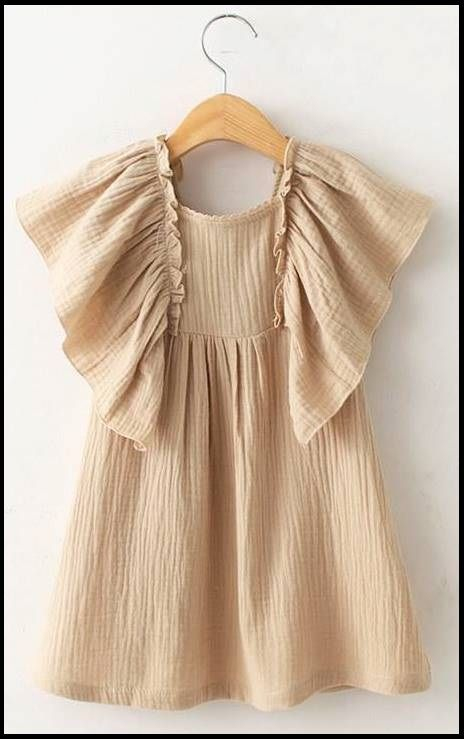 Safari Khaki Dress