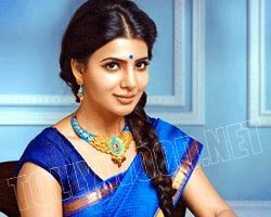 samantha in love with young hero