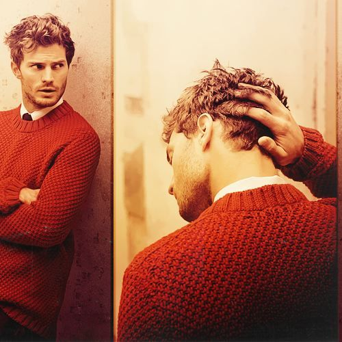 Jamie Dornan from Once Upon A Time
