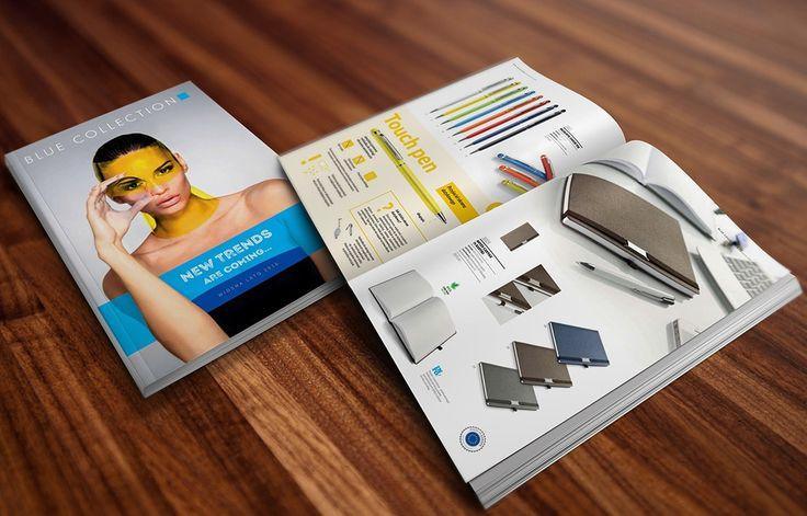 Gadżety od Blue Collection – Jak wybrać gadżety reklamowe z nadrukiem?