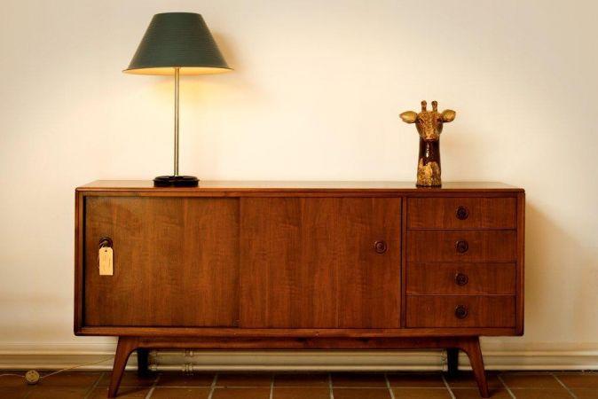 Tinus vintage dressoir webe nostalgie pinterest for Vintage meubels