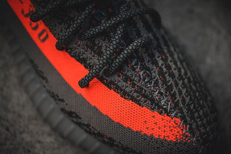 A Detailed Look at the adidas Yeezy Boost 350 V2 (Solar Red) Release date