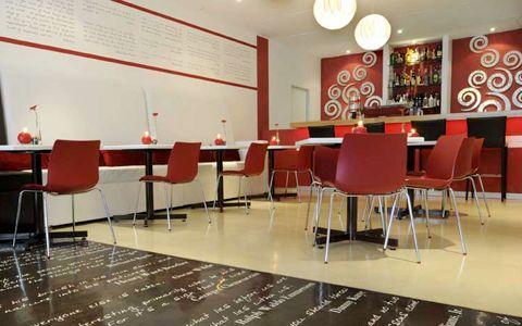 Café del Sol Classico  Olivedale - Great Italian food, Johannesburg