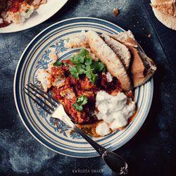 Najlepsze Przepisy Kulinarne: Kuchnia angielska