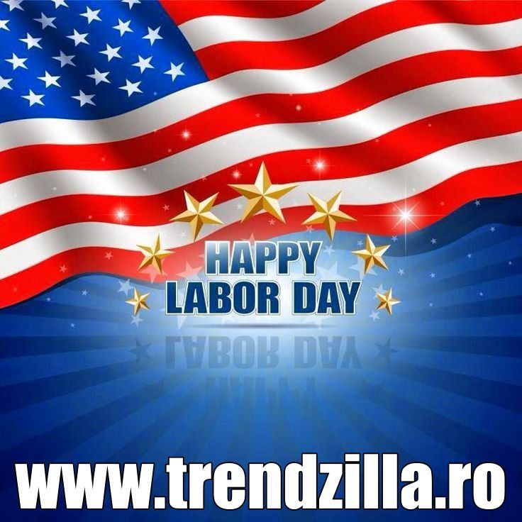 Check out #LaborDay #sales for the best #graphic #tshirts! See more on www.trendzilla.ro!