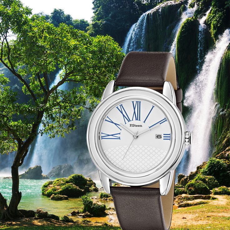 It's a great time for a vacation with your F.Steen Aurora Watch!  #fsteen #fs #watch #watches #wristwatch #wristwatches #design #style #fashion #timeless #classic #dailylook #dressy #casual #musthave #best #quality #genuine #leather #nature #streetstyle #trends #autumn #fall #mens #men #mensfashion
