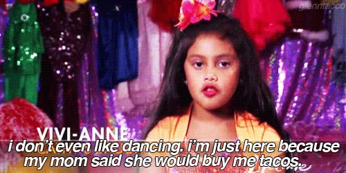 "Community Post: The Top 11 ""Dance Moms"" Quotes Of All Time"