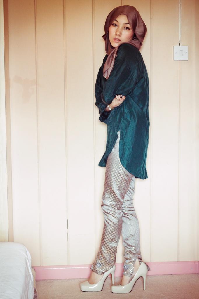 20 Best Hana Tajima Images On Pinterest Hijab Outfit