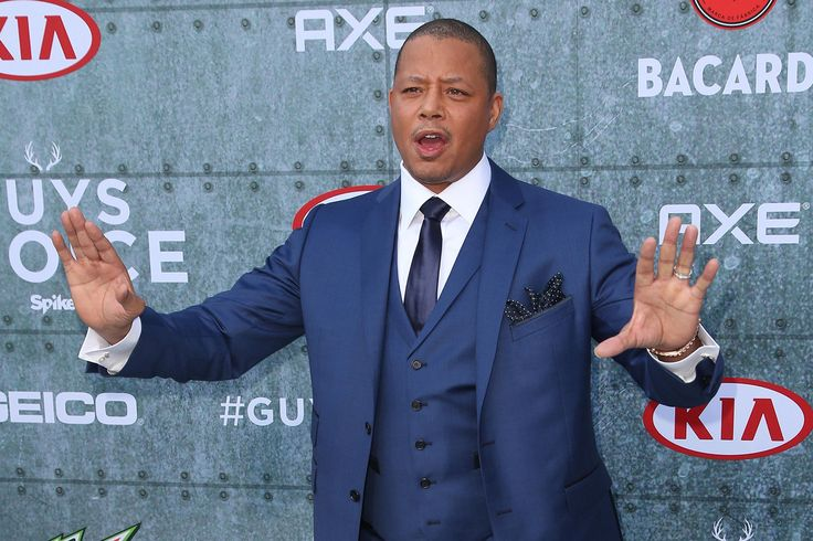 Terrence Howard's Ex-Wife Sues the Empire Star for Alleged Vicious Assault