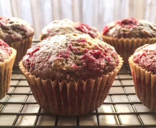 {Thermomix} Breakfast Muffins