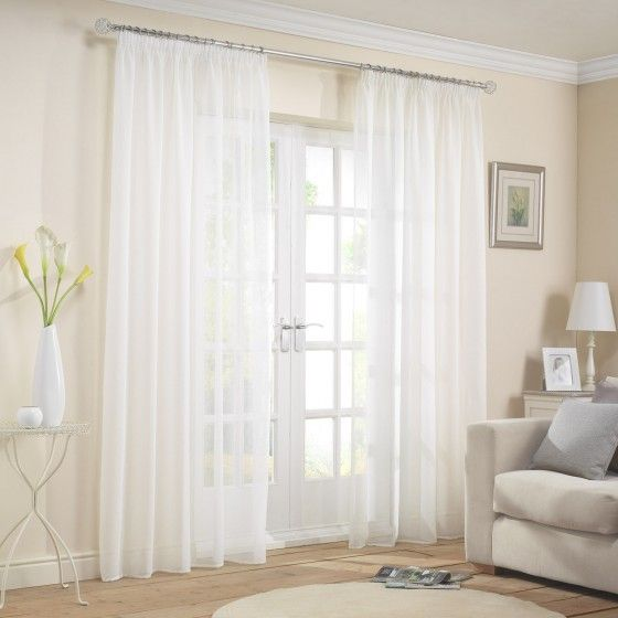 25 Great Ideas About Net Curtains On Pinterest