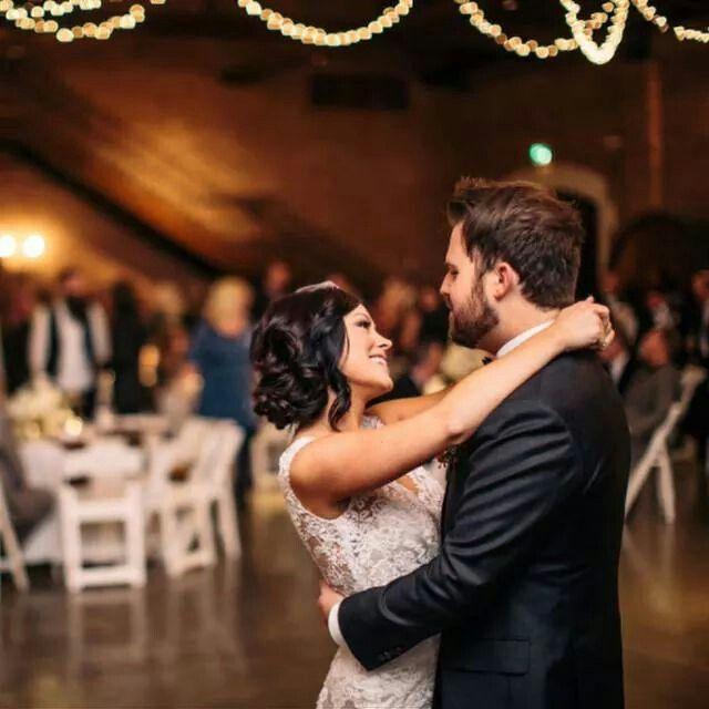 Kari Jobe and husband